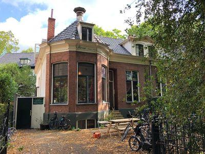 Zuiderpark, Groningen