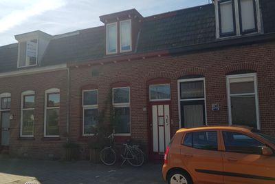 Burg. Van Suchtelenstraat, Deventer