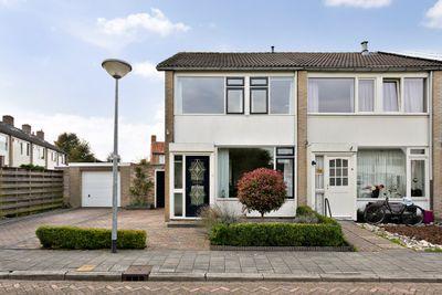 Herman Gorterstraat 24, Winschoten