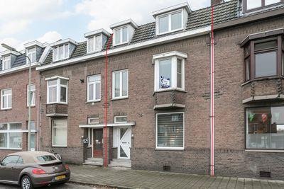 Akersteenweg 30, Maastricht