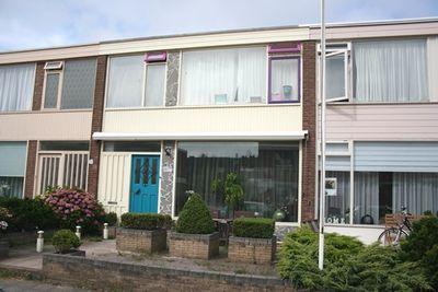 Van Spilbergenstraat 29, Hoek Van Holland