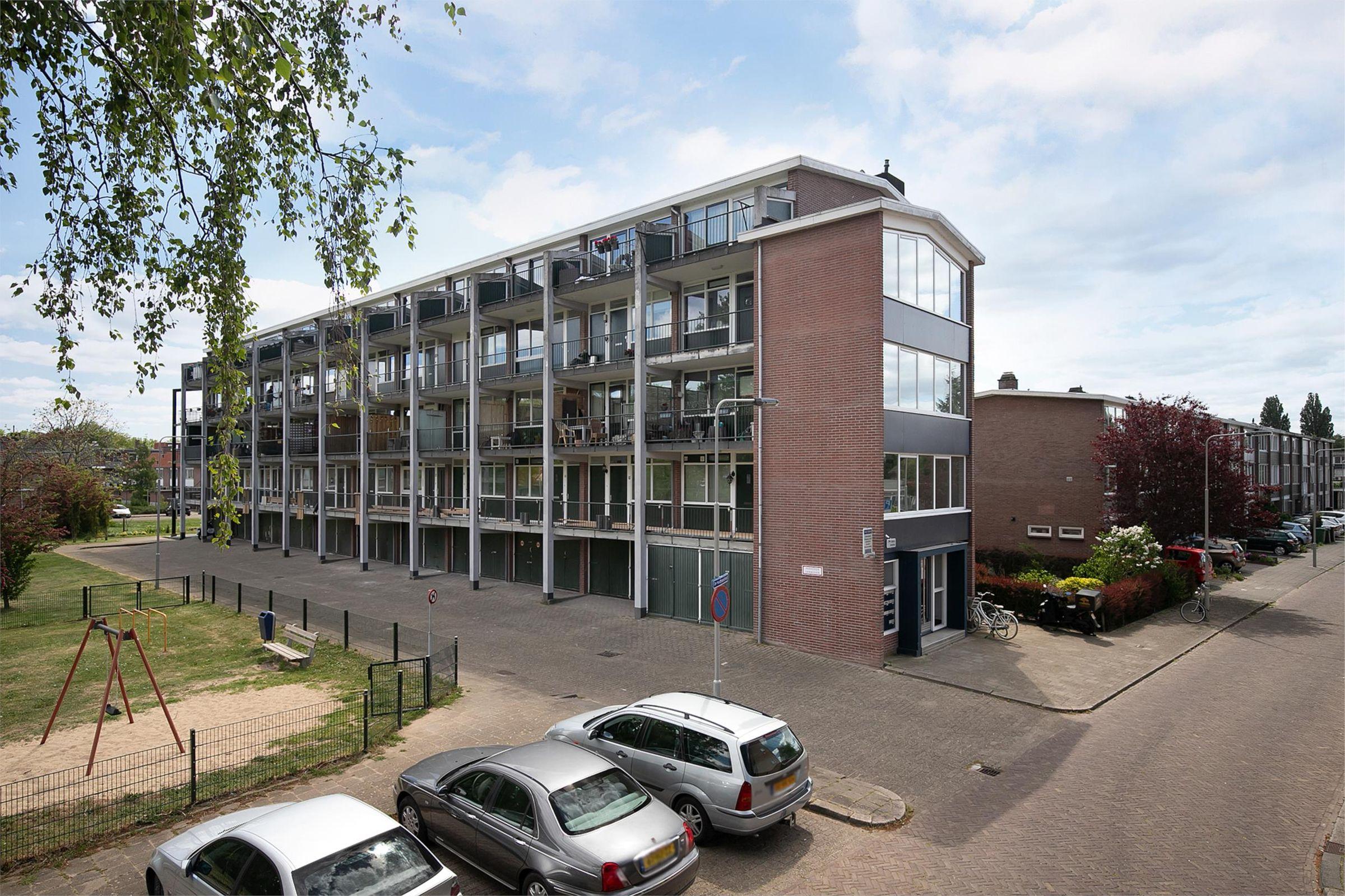 De Houtmanstraat 83, Arnhem