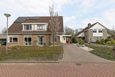 Leeuwerikweg 14, Havelte