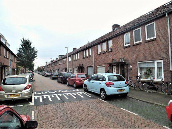 Fregatstraat, Utrecht