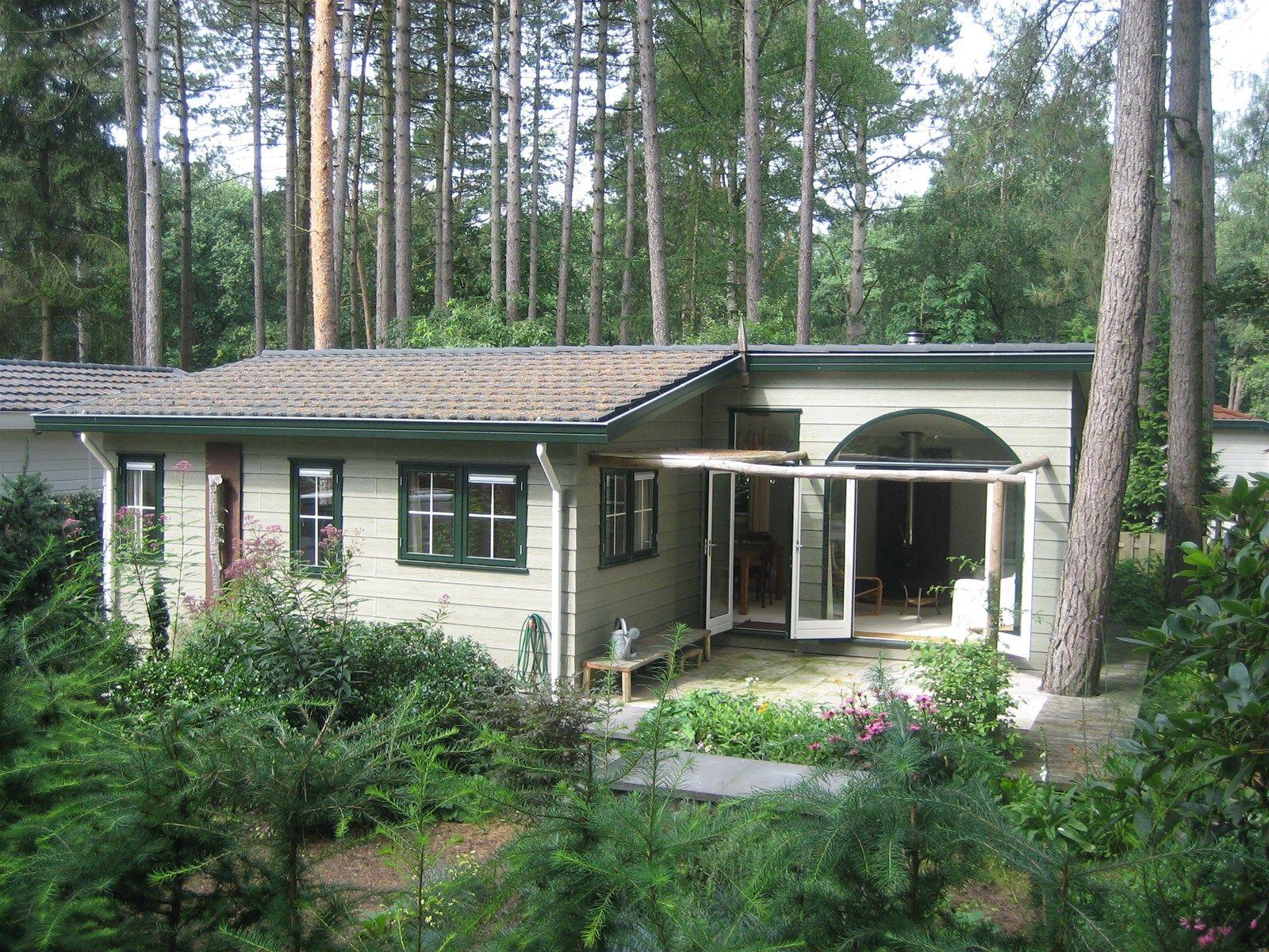 Dwarsweg 3c, Overberg