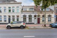 Auvergnestraat 14, Bergen Op Zoom