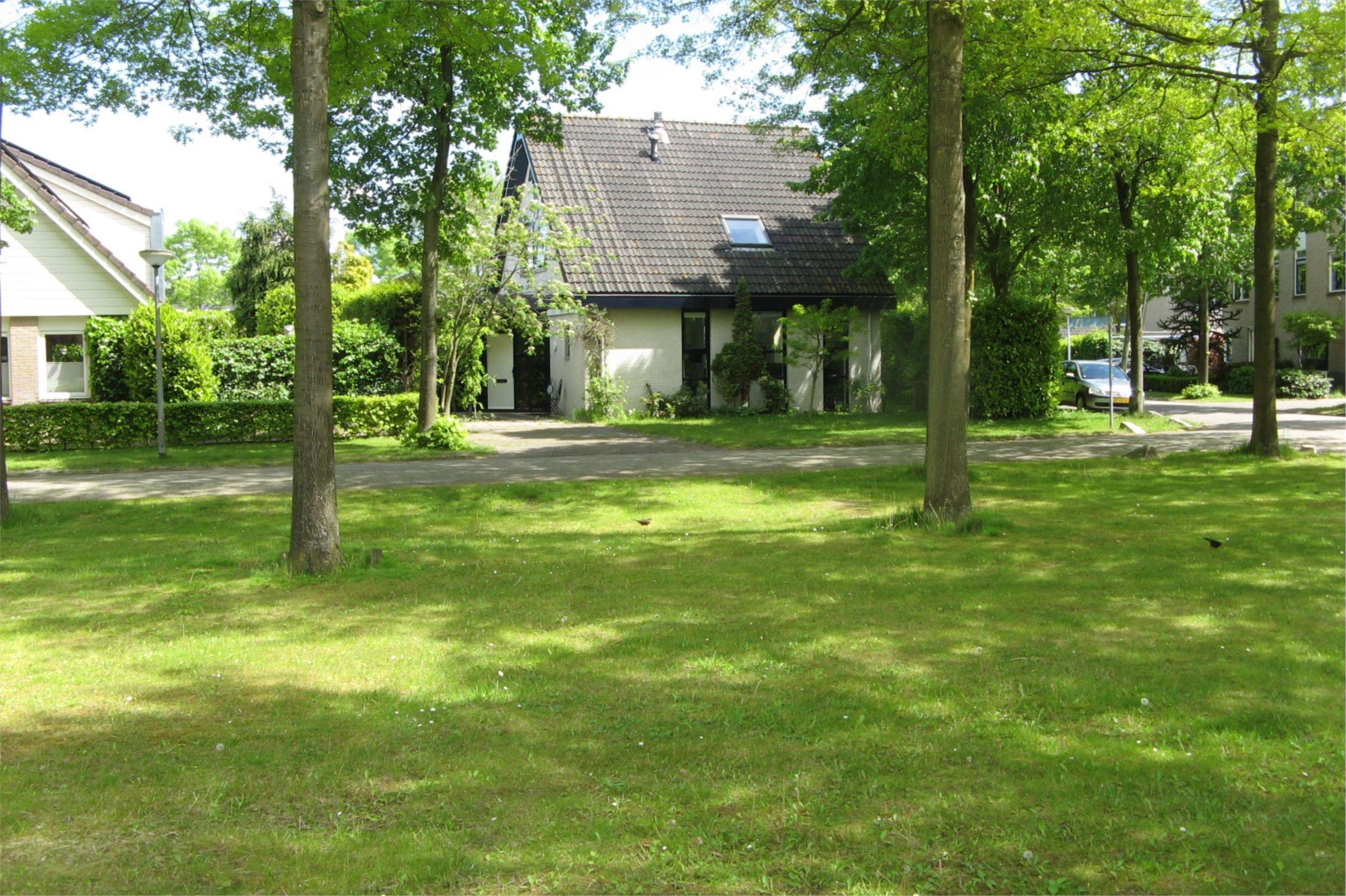 Reggeplantsoen 2, Almere