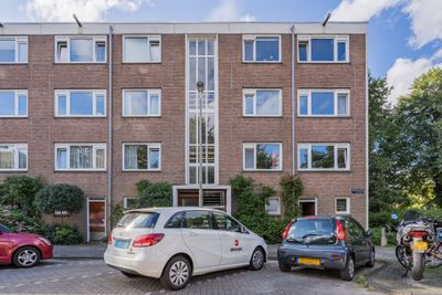 Wedderborg 153, Amsterdam