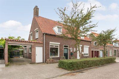 Kastanjelaan 96, Oosterhout