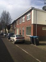 Everhardt van der Marckstraat, Enschede