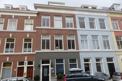 Prins Hendrikstraat 27, Den Haag