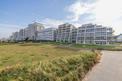 Maritima 12-13, Noordwijk