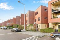 Graskarpersingel 58, Den Haag
