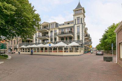 Wijngaardstraat 23, Domburg