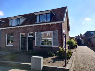 van Limburg Stirumstraat 38, Nijverdal