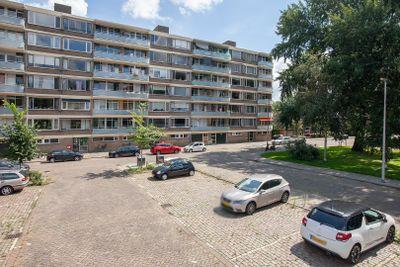 Van der Helmstraat 464, Rotterdam