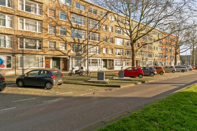 Dordtselaan 242-B, Rotterdam