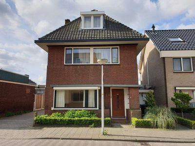 Sumatrastraat, Enschede