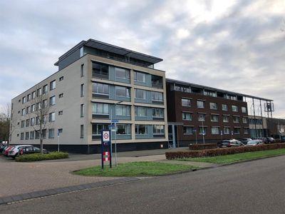 Hortensiahof 18, Oosterhout