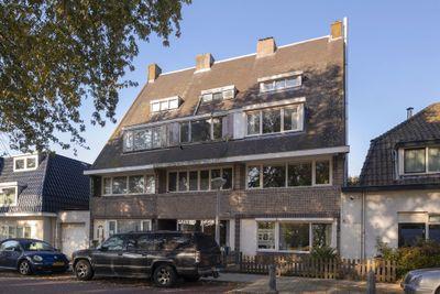 Kometensingel 82, Amsterdam