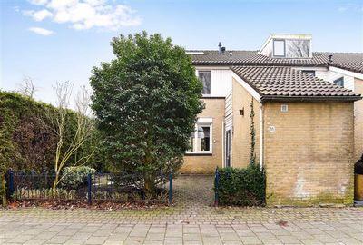 Lijndraaier 155, Hoorn