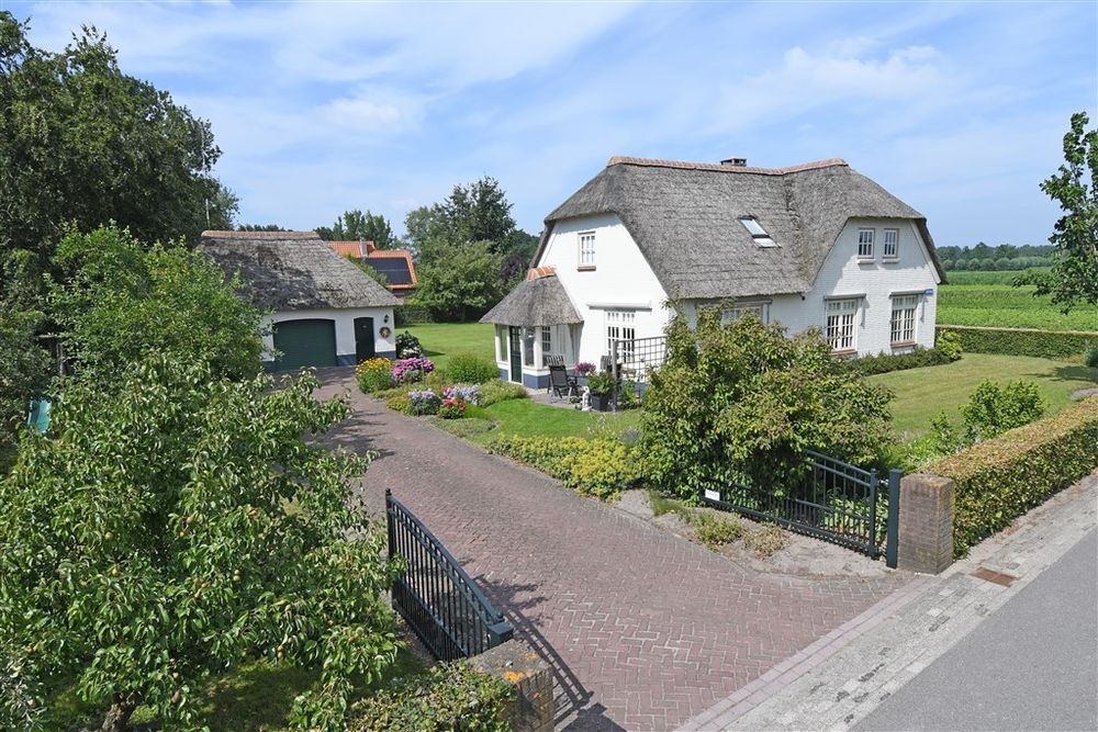 Gerichtenweg 14, Elburg