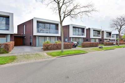 Schovenlaan 38, Maastricht