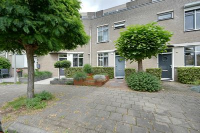 Marcusestraat 7, Arnhem