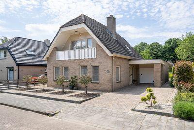 Ridderspoorhof 44, Papendrecht