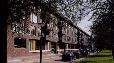 Paramaribostraat, Groningen