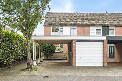 Sallandlaan 12a, Veendam