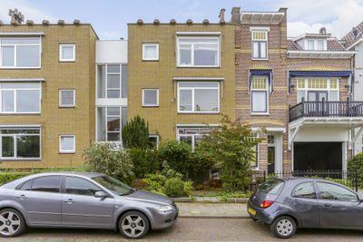 De Wetstraat 16-I, Arnhem