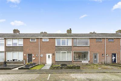 Seringenstraat 19, Oosterhout