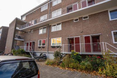 Van der Lelijstraat 23, Delft