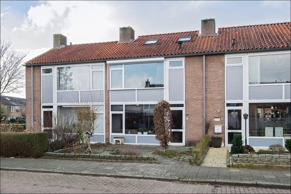 Dirk Willemszstraat 3, Asperen