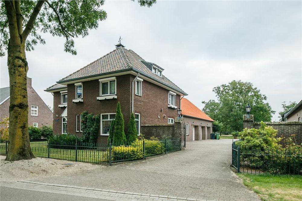 Bemmelstraat 5, Horst