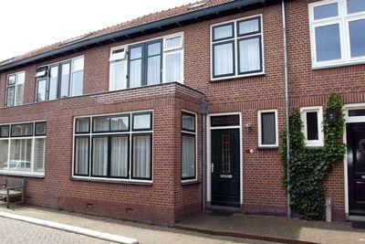 Havenstraatse Wal 2i, Schoonhoven