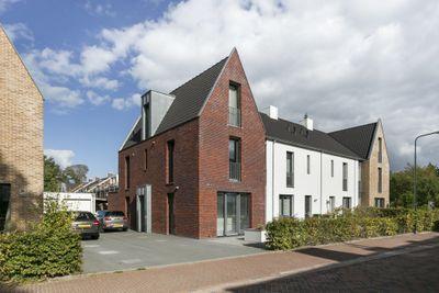 Lunenburg 54, Veenendaal