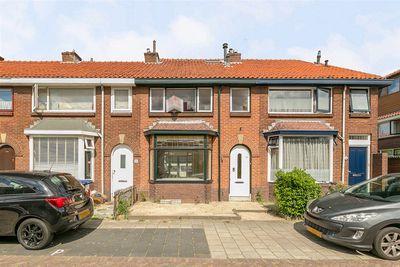 Hollanderstraat 38, Dordrecht