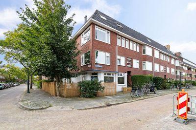 Hamburgerstraat, Groningen