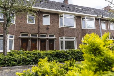 C.H. Petersstraat 41, Groningen