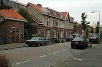 Surinamestraat, Utrecht