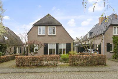 Mijlberg 20, Veldhoven