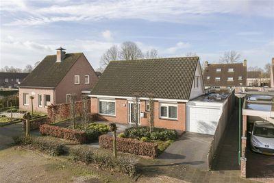Stekstraat 7, Nistelrode