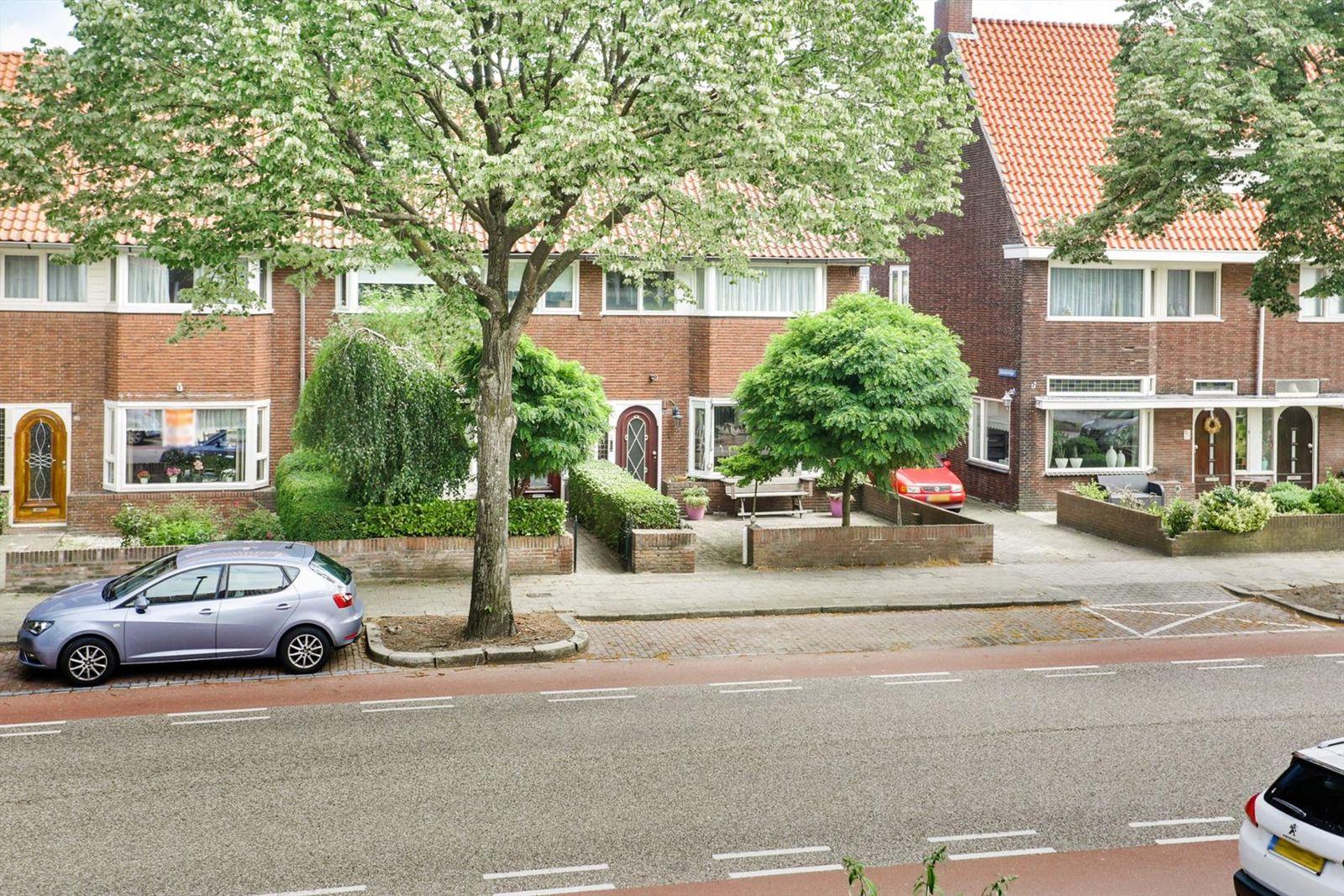 Goudenregenstraat 14, Leeuwarden