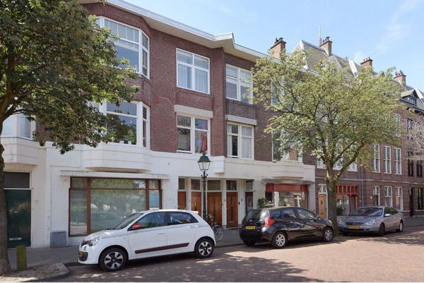 2E Louise De Colignystraat 67, Den Haag