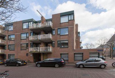 Sumatrastraat 127a, Amsterdam