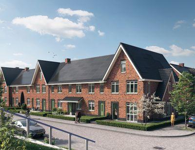 Zuidendijk 0ong, Dordrecht