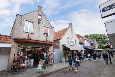 Oude Kerkstraat, Sluis