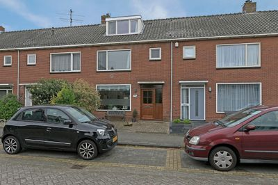 Jan Persijnlaan 19, Monnickendam